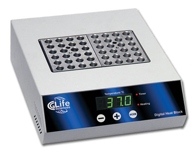 CLS-3959 DIGITAL DRY BATHS
