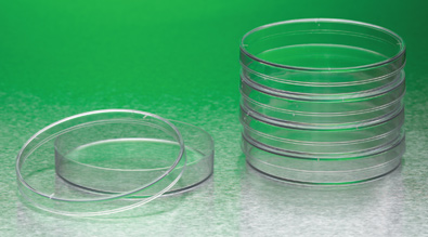 CLS-1802 PETRI DISHES, NON-TREATED, STERILE