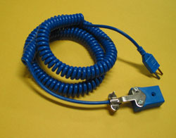 THERMOCOUPLE EXTENSION CORDS