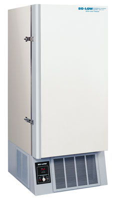 CLS-3791 0 TO -40 FREEZERS, DIGITAL CONTROLLED, UPRIGHT, 0°C TO -40°C